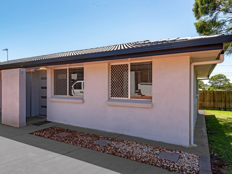 2/23a Knockator Crescent, Centenary Heights, Qld 4350