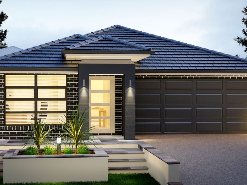 Lot 4888 Versace Street, Marsden Park, NSW 2765