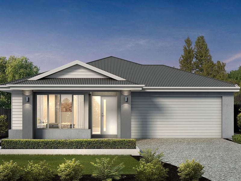 Lot 1320 Brind Way, Lucas, Vic 3350