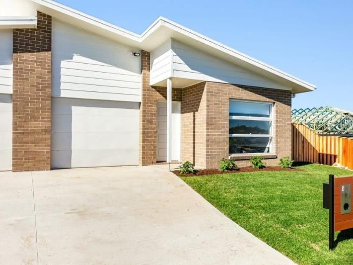 17A Seminar Street, Thrumster, NSW 2444