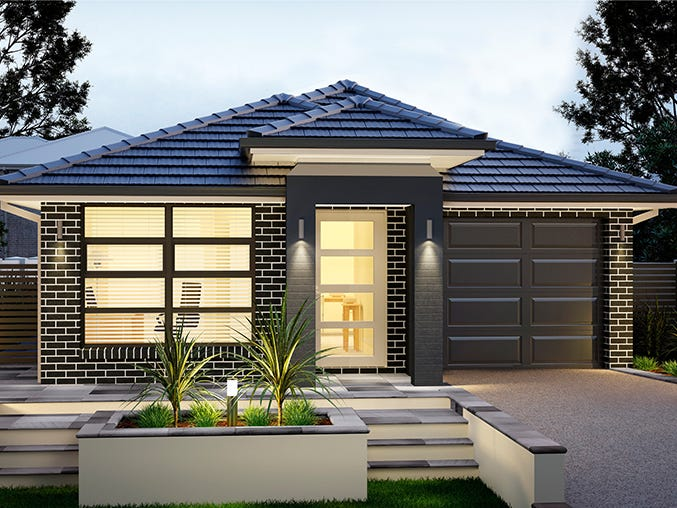 Lot 767 Crystal Palace, Leppington, NSW 2179