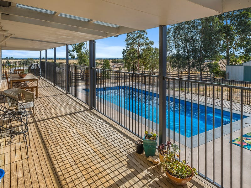 256 Campbells Road, Redesdale