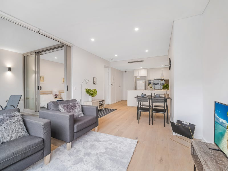 3315/2-2A Rothschild Avenue, Rosebery, NSW 2018