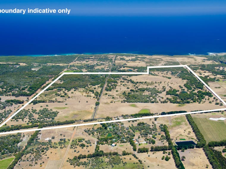 Pl 41-45 of Lot 4 Caves Road, Wilyabrup, WA 6280