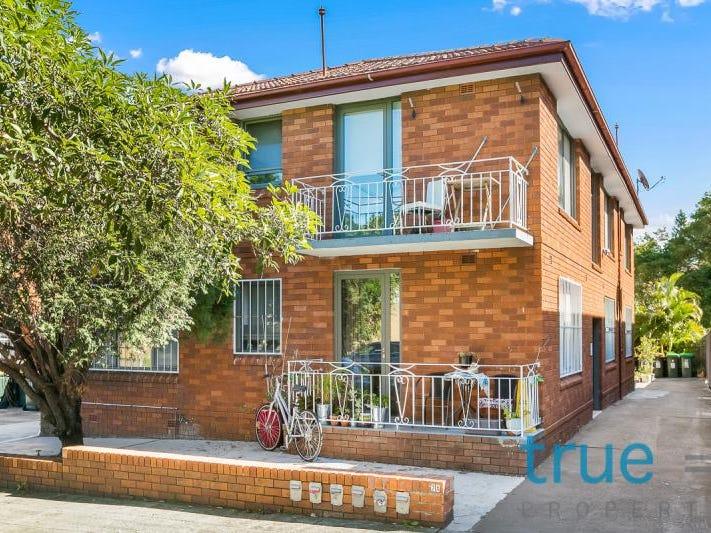 6/2a Woodcourt Street, Marrickville, NSW 2204