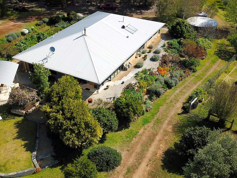 956 Mount Lindesay Road, Scotsdale, WA 6333