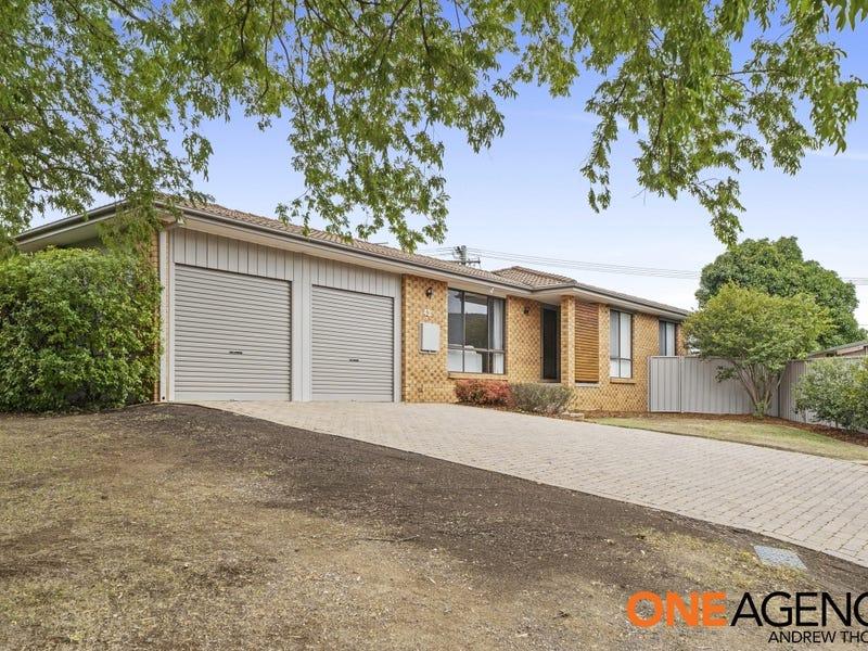 43 Groveland Crescent, Isabella Plains, ACT 2905