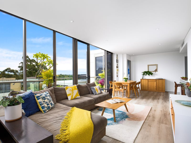 563/132-138 Killeaton Street, St Ives, NSW 2075