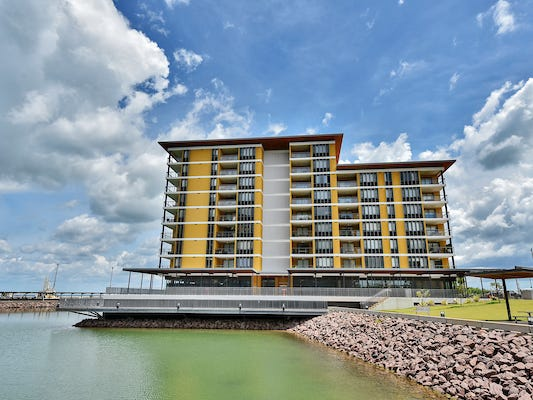 6401/7 Anchorage Court, Darwin City, NT 0800
