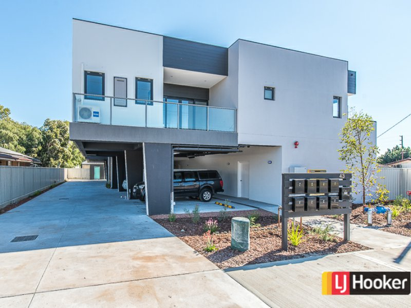 Apartment 7/43 Yale Road, Thornlie, WA 6108