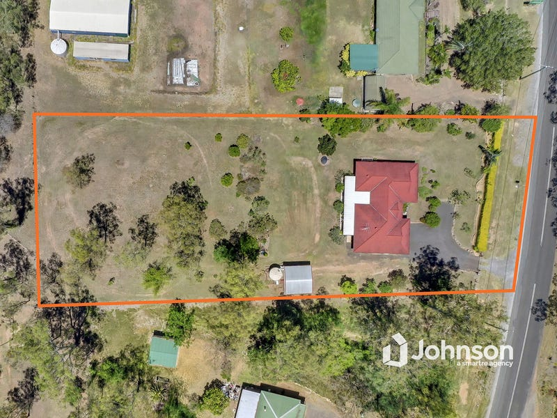 2648 Forest Hill Fernvale Road, Lowood, Qld 4311