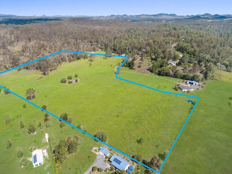 Lot 3 Deans Road, The Palms, Qld 4570