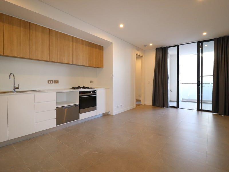 201/15-17 Hurcules Street, Ashfield, NSW 2131