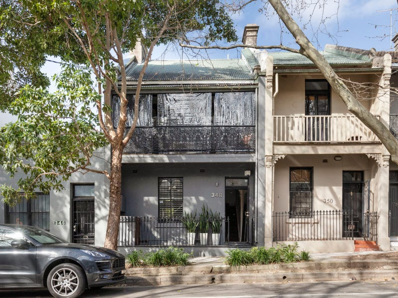 348 Riley Street, Surry Hills, NSW 2010