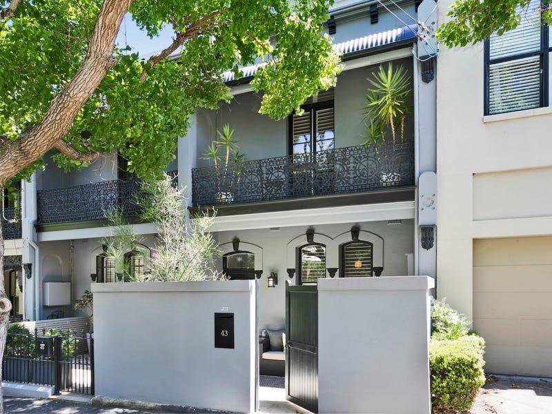 43 Palmer Street, Balmain, NSW 2041