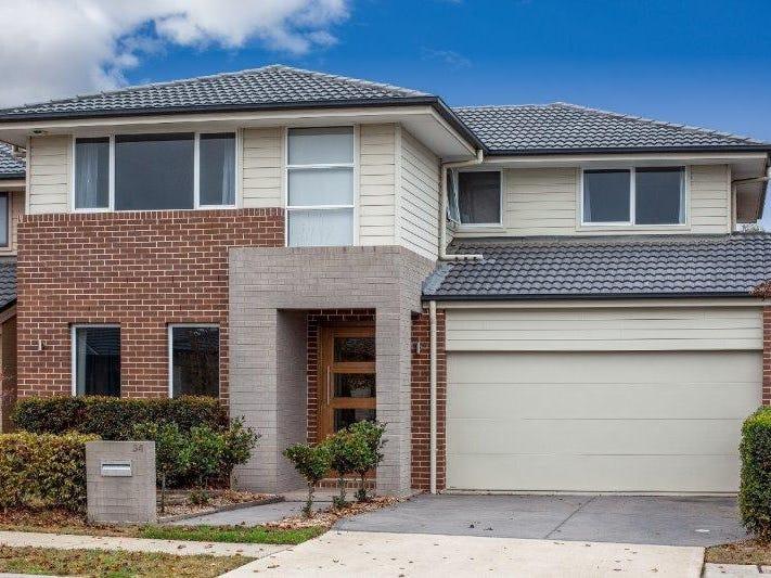 34 Lapwing Way, Cranebrook, NSW 2749