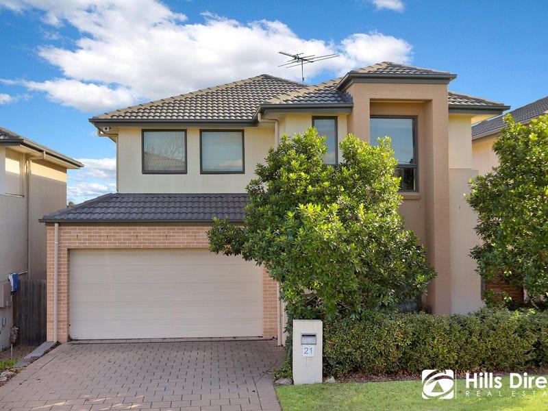 21 Claremont Street, Kellyville Ridge, NSW 2155