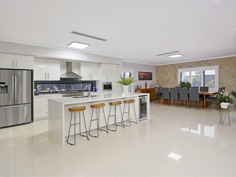1 Ava Place, Kellyville, NSW 2155