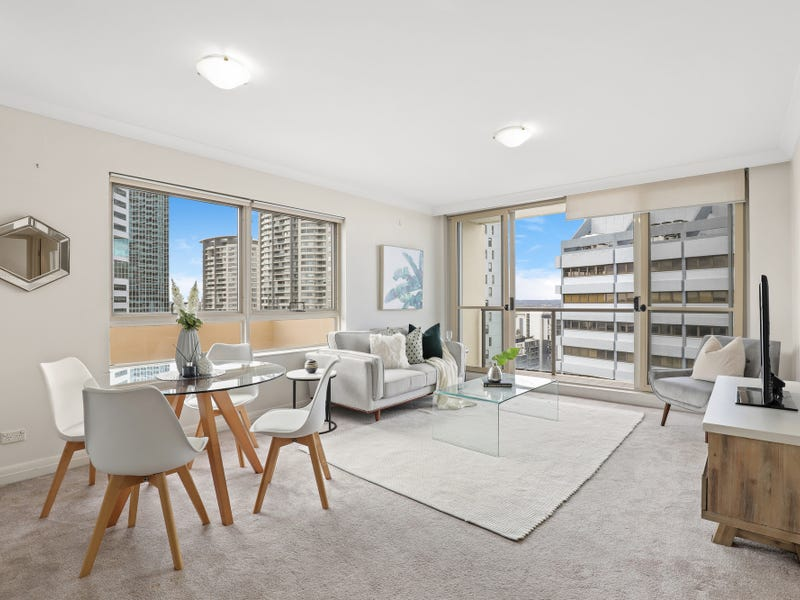 1303/8 Brown Street, Chatswood, NSW 2067