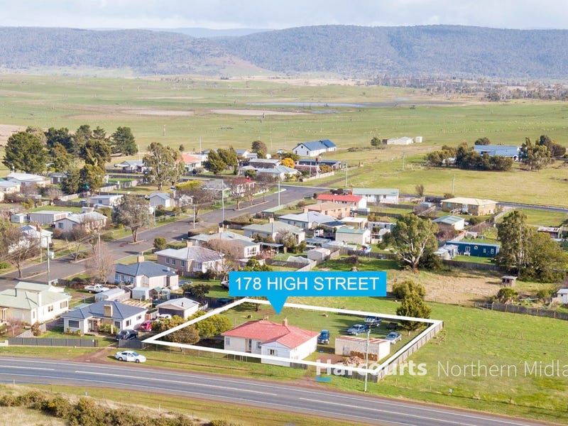 178 High Street, Campbell Town, Tas 7210