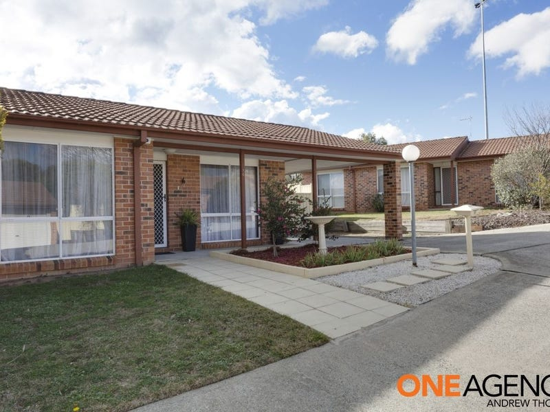 16/36 Cromwell Circuit, Isabella Plains, ACT 2905