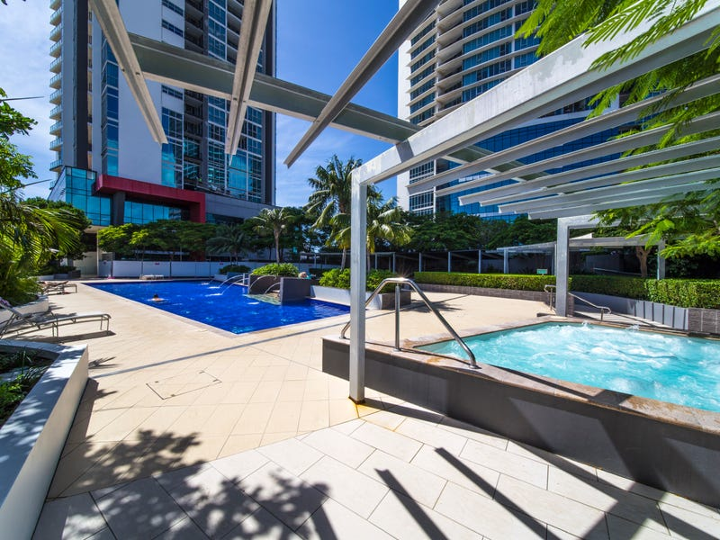 1132/56 Scarborough Street, Southport, Qld 4215