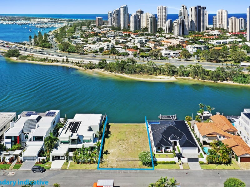 73 Commodore Drive, Surfers Paradise, Qld 4217