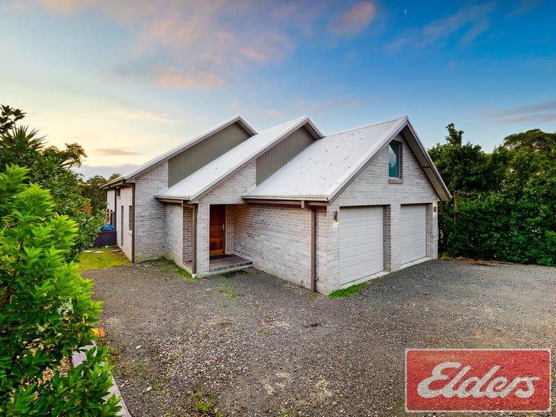 36 Grose Road, Faulconbridge, NSW 2776