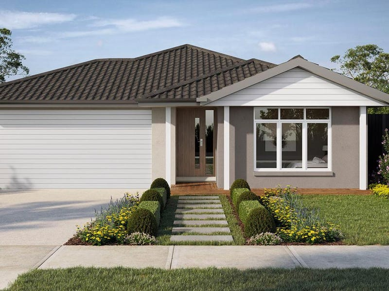 Lot 2647 Fairholme Crescent (Atherstone MP - Melton South), Melton South, Vic 3338