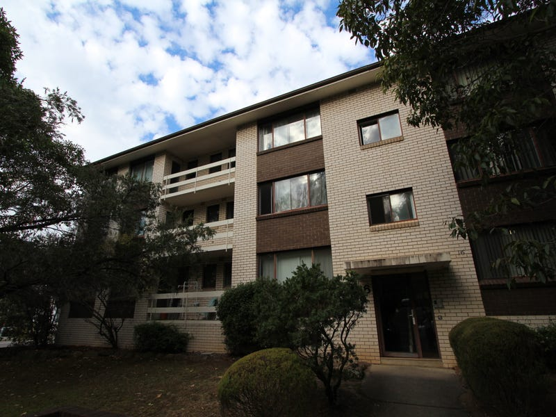 12/16 Cottonwood Crescent, Macquarie Park