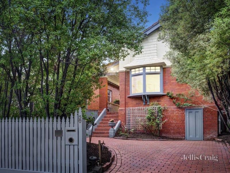50 Malin Street, Kew, Vic 3101