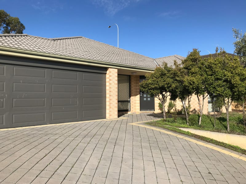 25 Wedgetail Crescent, Success, WA 6164