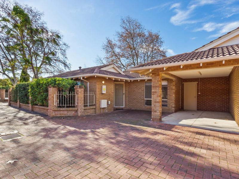10/9 Macdonald Road, Applecross, WA 6153