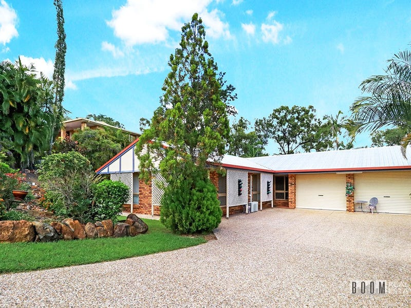 306 Thirkettle Avenue, Frenchville, Qld 4701