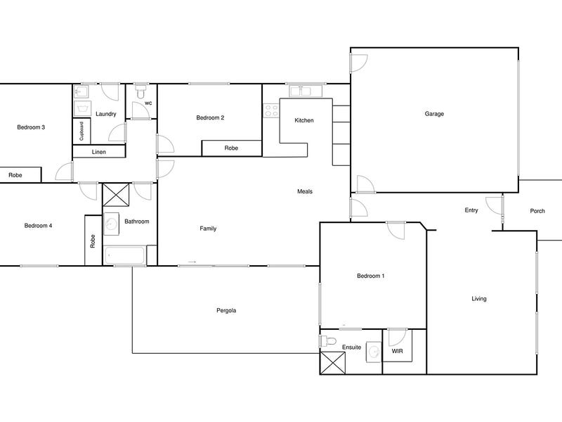Dunlop, address available on request - floorplan