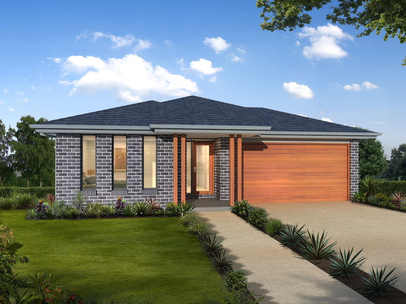 Lot 68 Tarragon Way, Chisholm, NSW 2322