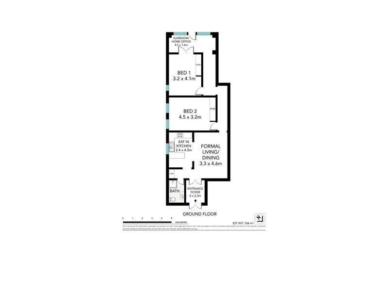 16/73  Spit Road, Mosman, NSW 2088 - floorplan