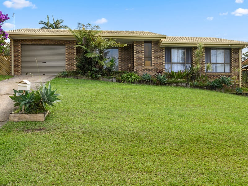 14 Kane Crescent, Coffs Harbour, NSW 2450