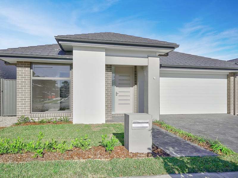 28 (Lot 4248) Fairbrother Avenue Willowdale, Leppington, NSW 2179