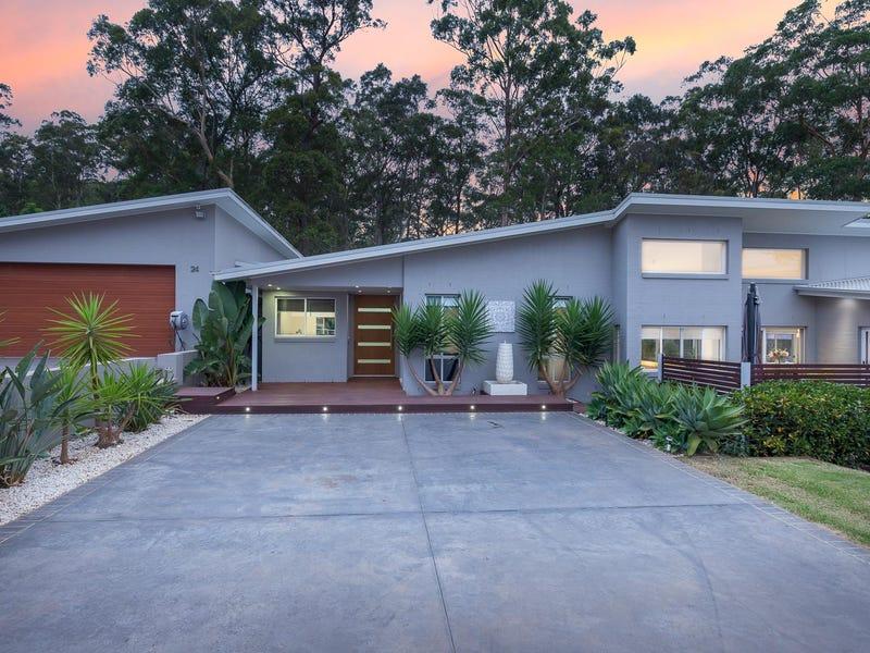 24 Crosby Drive, Batehaven, NSW 2536