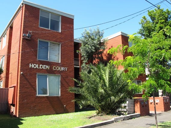 5/137 Holden Street, Fitzroy North, Vic 3068