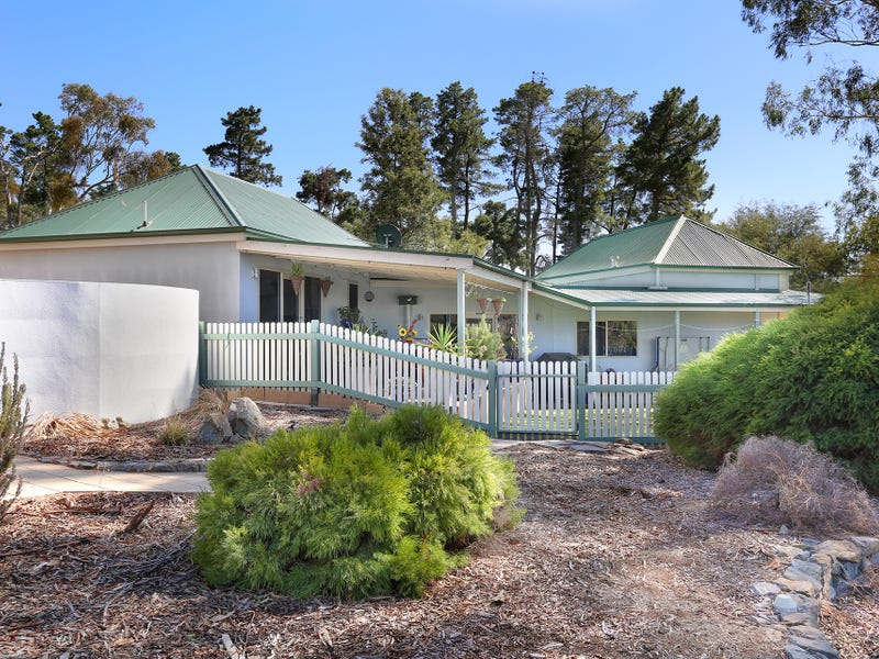 131 St Georges Tce, Armagh, SA 5453