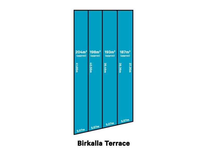 Lot 3, 28 Birkalla Terrace, Plympton, SA 5038
