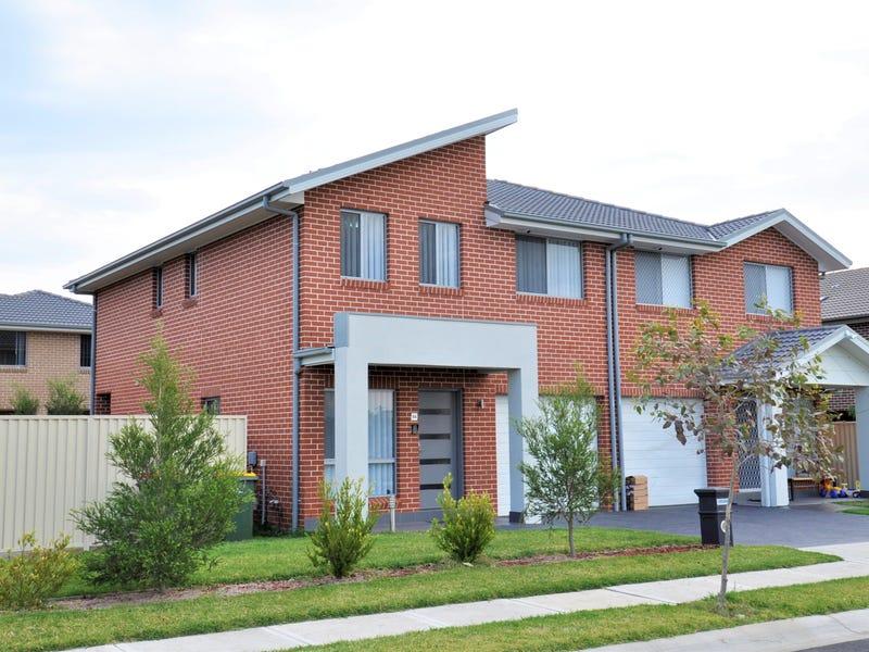 94 Carroll Crescent, Plumpton, NSW 2761