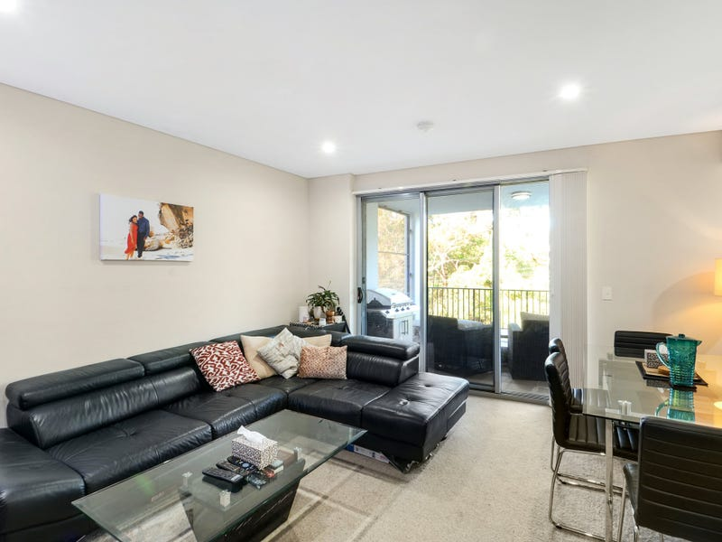 10/62-70 Gordon Crescent, Lane Cove, NSW 2066