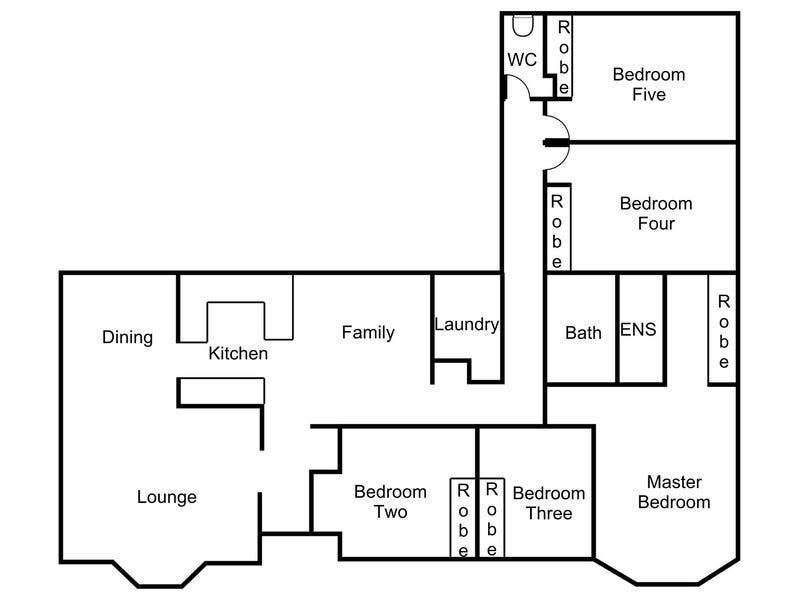 17 Heagney Crescent, Chisholm, ACT 2905 - floorplan