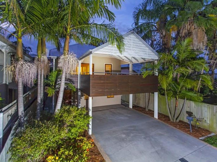 51 Fisher Street, East Brisbane, Qld 4169