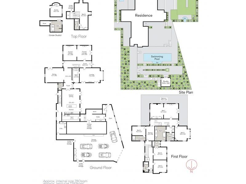 8C McLeod Street, Mosman, NSW 2088 - floorplan