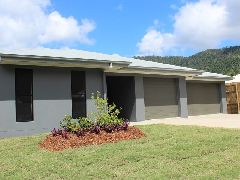 10 Nathan Court, Jubilee Pocket, Qld 4802