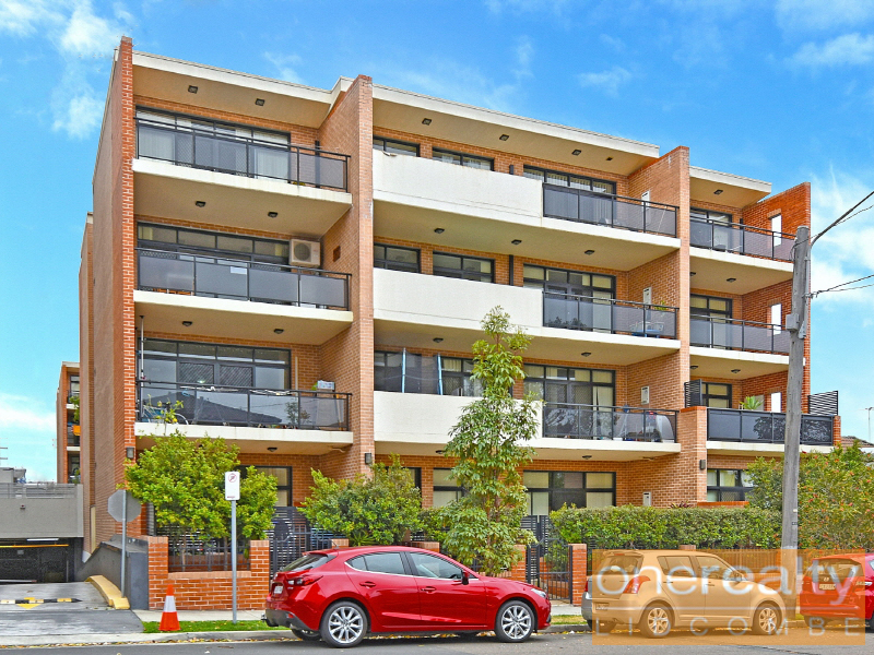 45/1-3  Child St, Lidcombe, NSW 2141